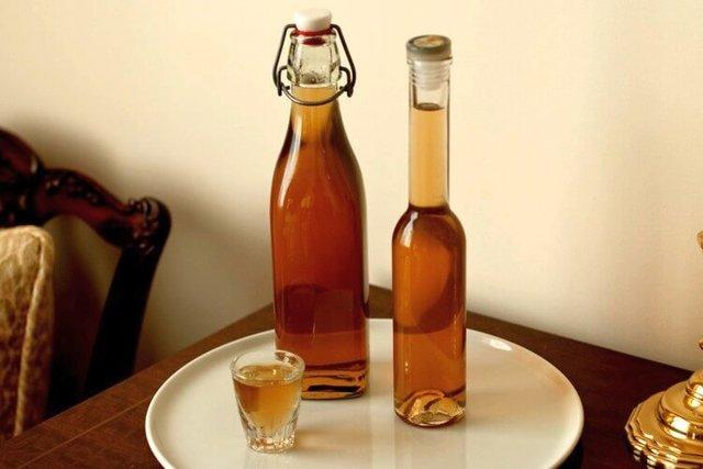 Рецепт самодельного ликера из пива