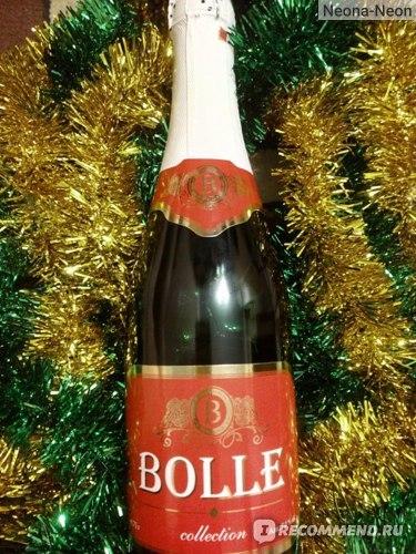 Шампанское Болле (bolle): описание, история и виды марки