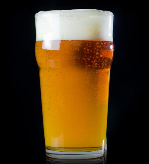 Американский амбер-эль (american amber ale) – описание стиля