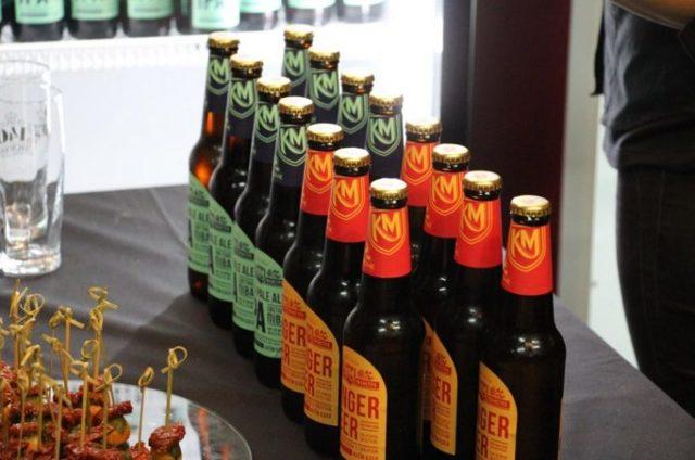 Пиво «Лидское»: описание, виды, история марки