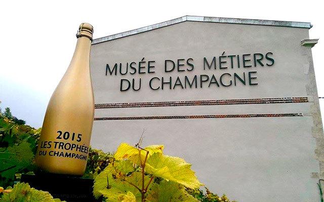 Шампанское – игристое вино из французской провинции Шампань