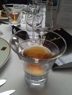 С чем пьют коньяк – советы для разных ценовых категорий