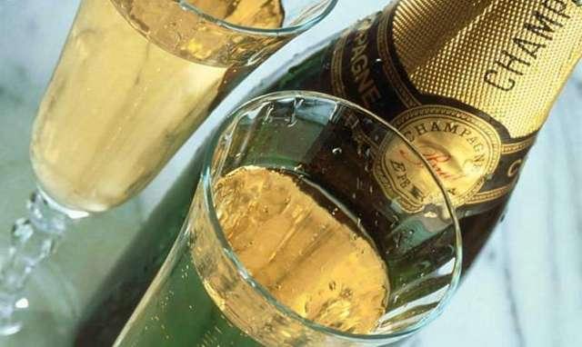 Реальный срок годности шампанского – этикетка не всегда права