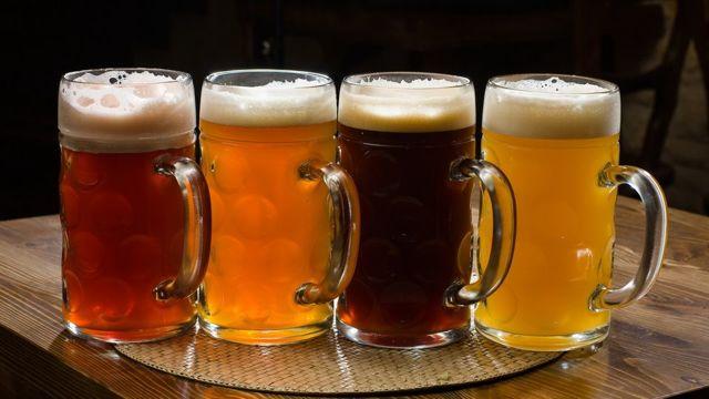 Расчет горечи пива в ibu (international bitterness units)