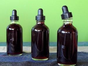 Настойка прополиса на спирту – рецепт, приготовление и применение
