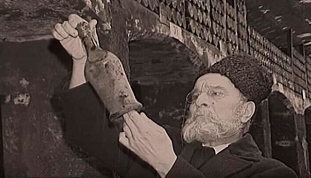Коньяк Лев Голицын: описание, история и виды марки