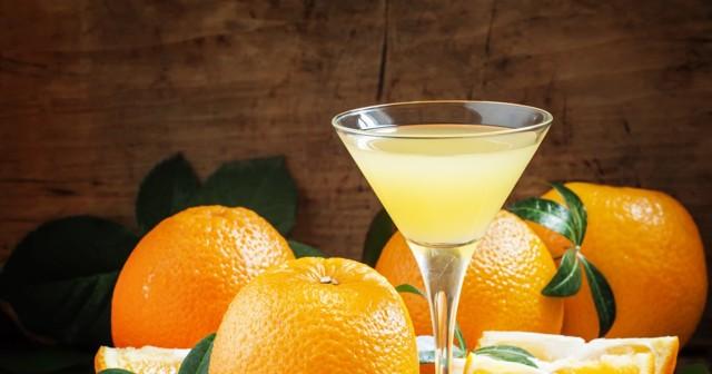 Апельсиновая настойка - 110 фото, видео описание и приготовление на водке и спирту