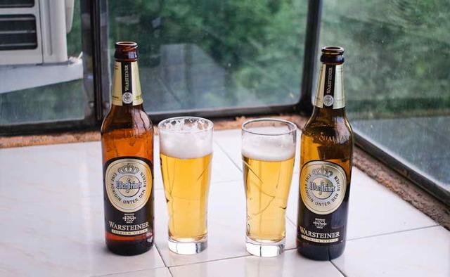 Пиво Варштайнер (warsteiner): описание, история и виды марки