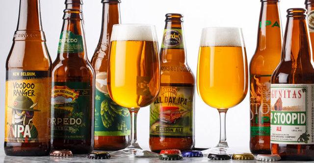 Английский ipa (english ipa) – описание стиля пива
