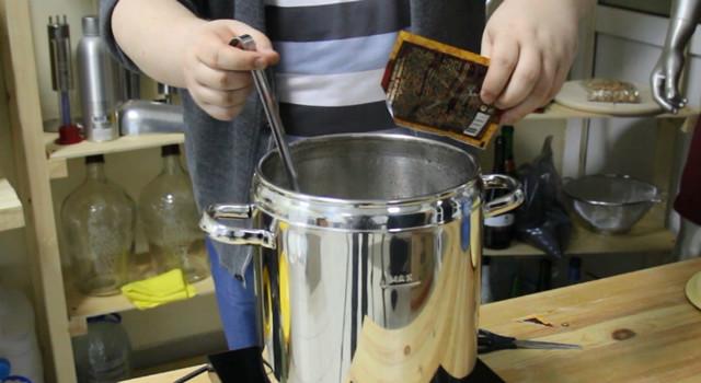 Надо ли инверировать сахар для браги из зерна