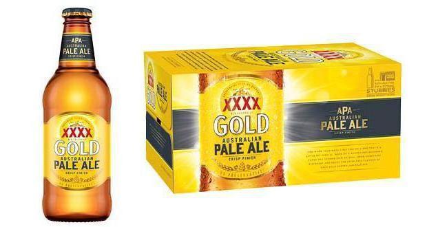 Австралийское пиво: особенности, типы, известные марки