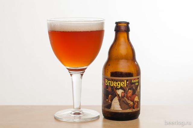 Бельгийский пейл-эль (belgian pale ale) – описание стиля