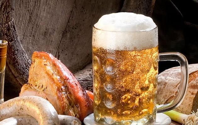Порошковое пиво – просто добавь воды