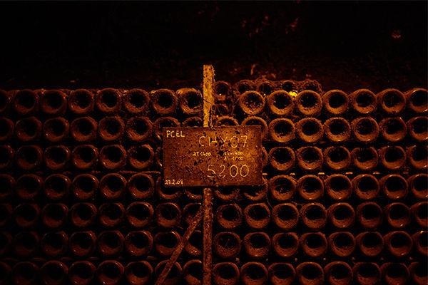 Шампанское Боланже (bollinger): описание, история, виды марки