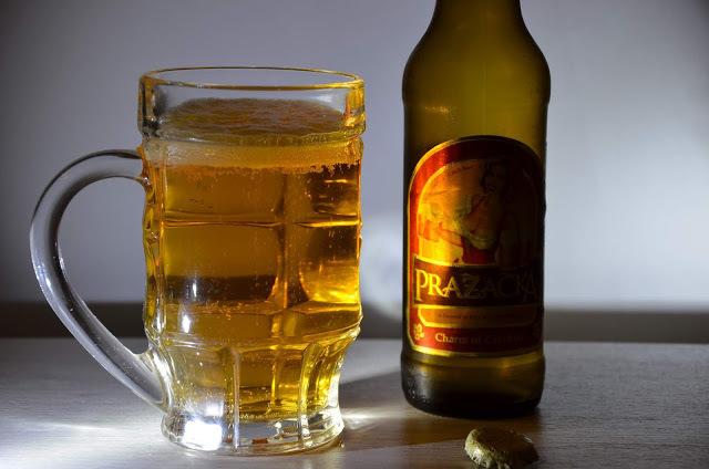 Пиво Пражечка (pražačka): описание, история и виды марки