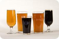 Крепкий биттер (strong bitter) – описание стиля пива
