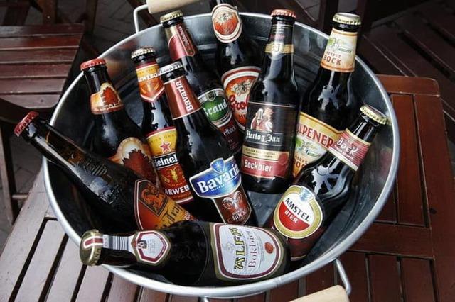 Голландское пиво: особенности, история, сорта и лучшие марки