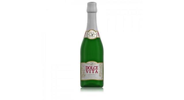 Шампанское Дольче Вита (dolce vita): описание и виды марки