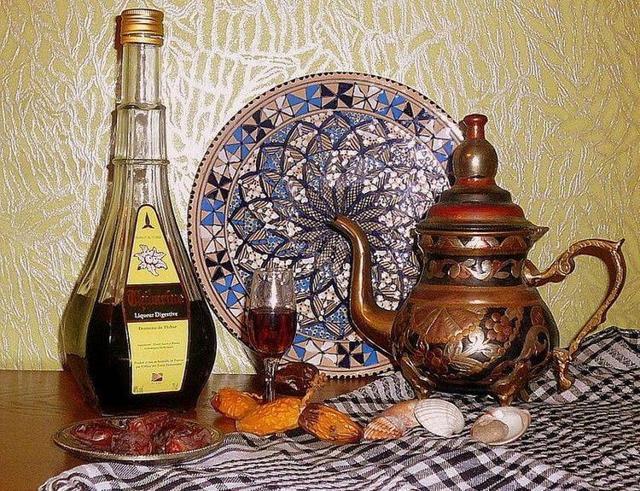 Настойка из фиников на водке (самогоне, спирте) – рецепт