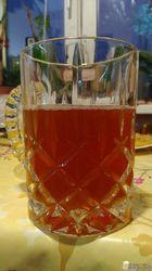 Международный янтарный лагер – описание стиля пива