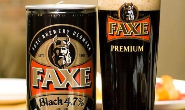 Датское пиво: особенности, известные марки, культура пития