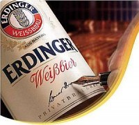 Пиво Эрдингер (erdinger): описание, история и виды марки