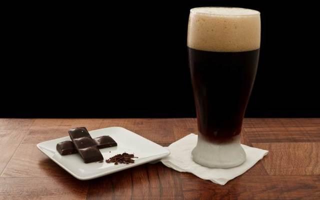 Шоколадное пиво (стаут) в домашних условиях – рецепт
