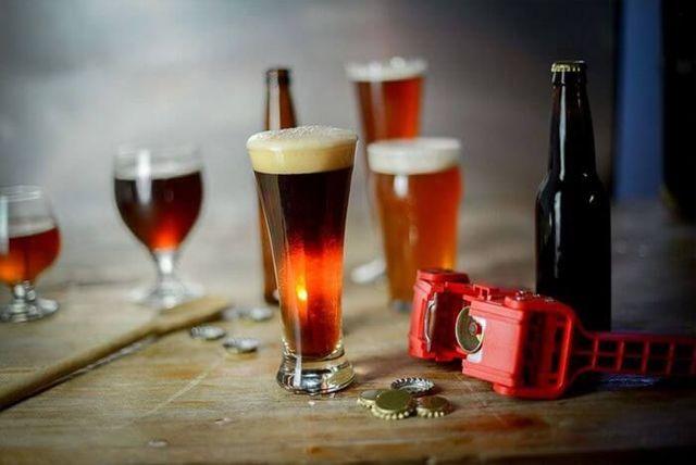 Рецепт пива в домашних условиях и технология приготовления