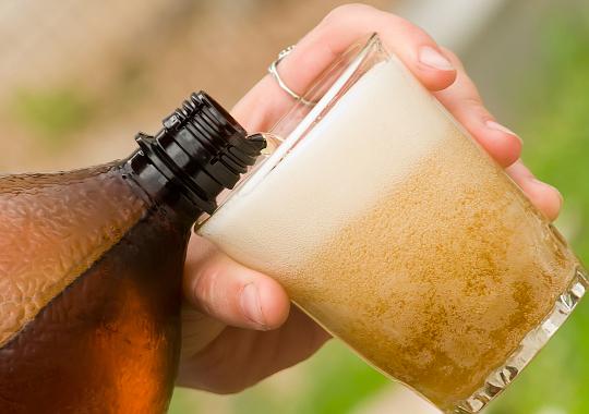 Литовское пиво: особенности, история, марки, культура пития