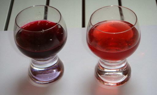Домашняя настойка из винограда на водке или спирте - рецепты