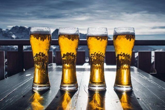 Домашнее пиво получилось горьким - что делать