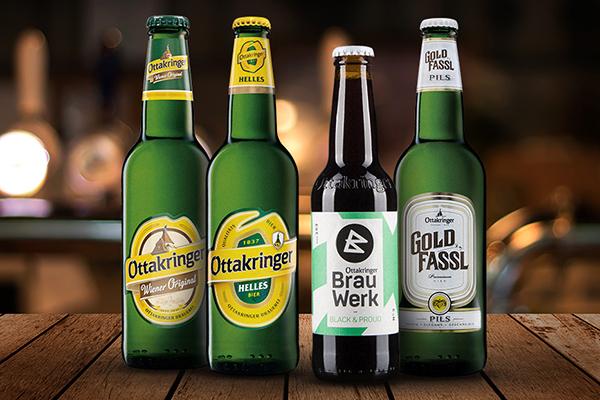Австрийское пиво: особенности, история, виды, лучшие марки