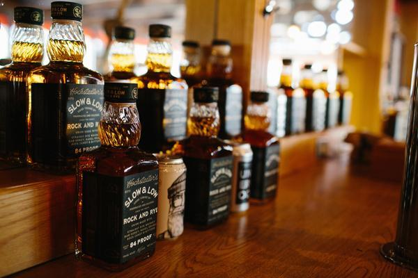 Шотландский виски – особенности, виды, регионы, лучшие марки