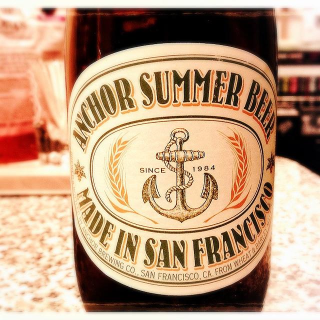 Американское пшеничное пиво (american wheat beer): описание