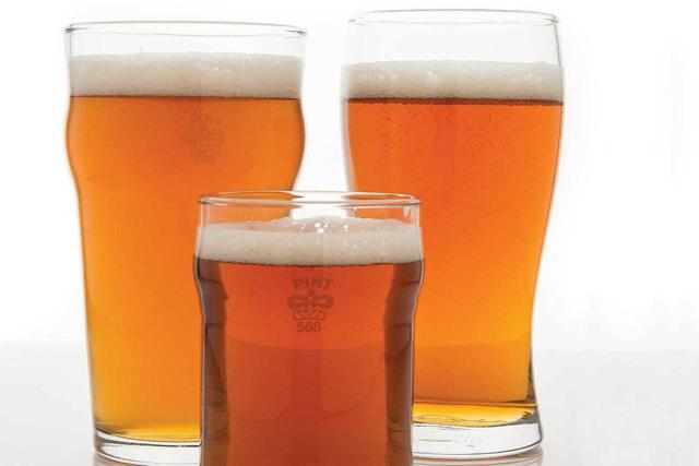 Американский пэйл-эль (american pale ale) – описание стиля
