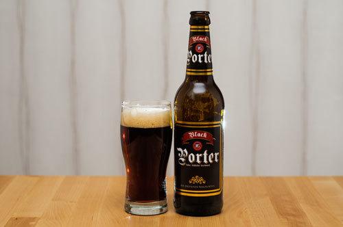 Пиво «Портер»: понятие, история, типы и культура пития