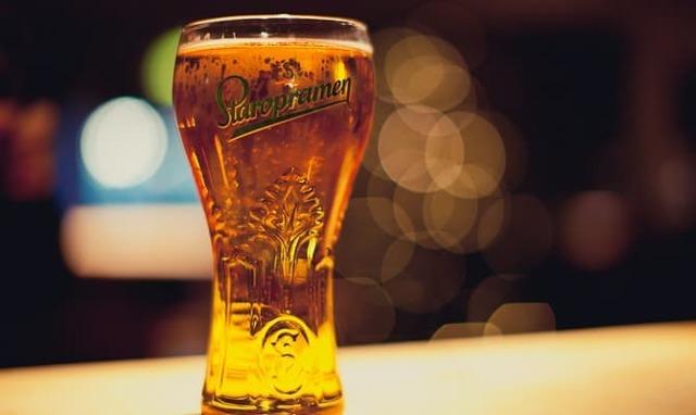 Пиво Старопрамен (staropramen): описание и виды марки