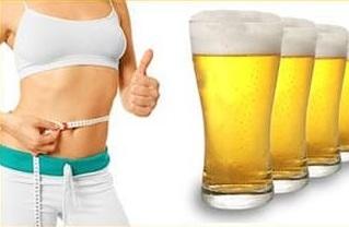 Пивная диета для похудения или как сбросить 3–5 кг за 7 дней