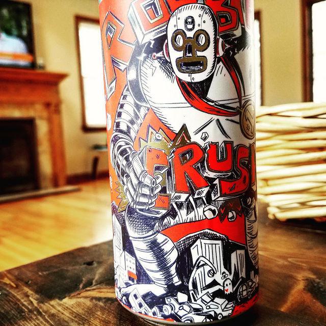 Американский лагер (american lager) – описание стиля пива