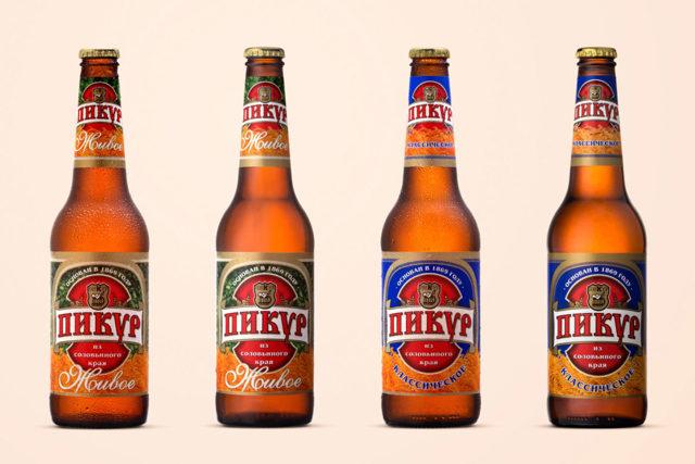 Пиво Волжское: история, особенности и характеристика марки