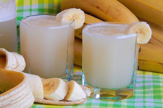 Банановая настойка в домашних условиях – правильный рецепт