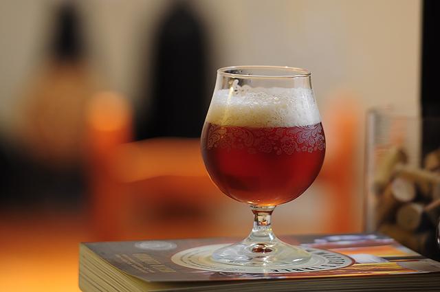Особый ipa: коричневый (brown ipa) – описание стиля пива