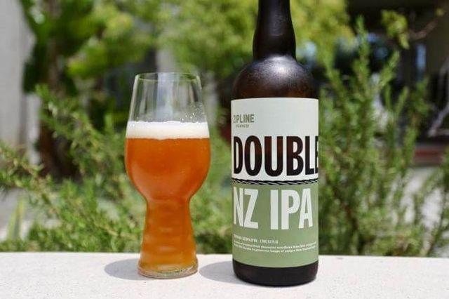Двойной ipa (double ipa) – описание стиля пива