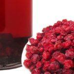 Настойка лимонника: рецепт приготовления и применение