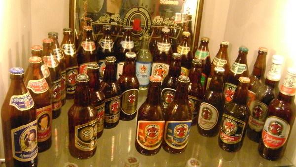Российское пиво: особенности, история, стили и марки