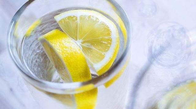 Коньяк для похудения – особенности и рецепт диеты с лимоном