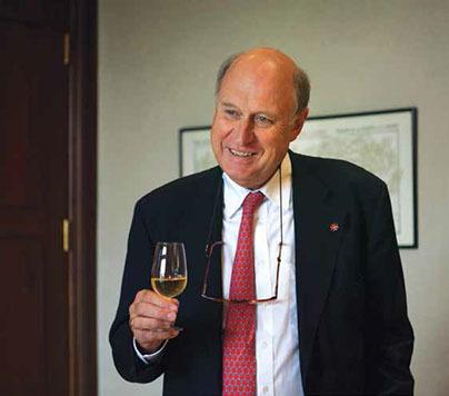 Шампанское Лансон (lanson): описание, история и виды марки