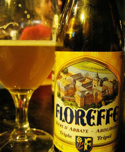 Особое фруктовое пиво (specialty fruit beer): описание