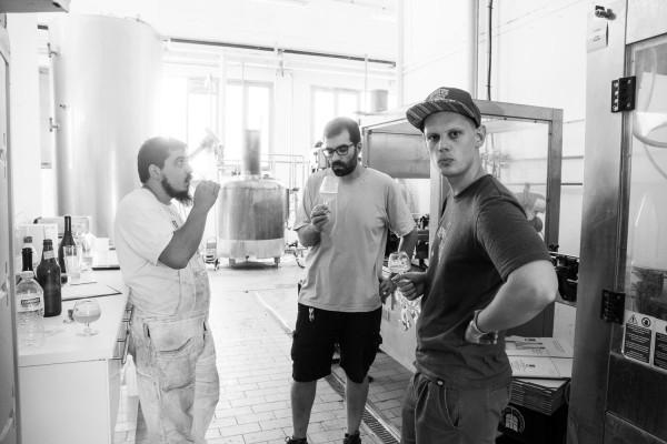 Бреттовое пиво (brett beer) – описание стиля