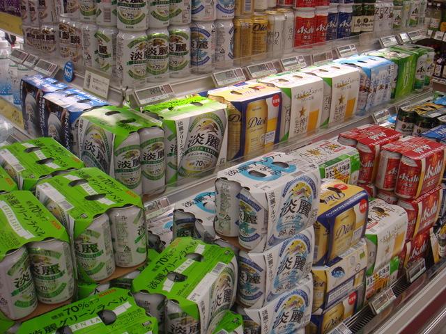 Пиво Асахи (asahi): описание, история и виды марки